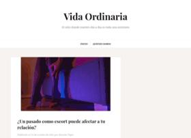 vidaordinaria.com