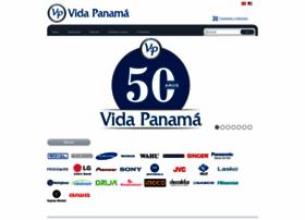 vidapanama.com