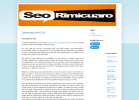 vidaseorimicuaro.blogspot.com