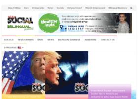 vidasocialmagazine.com