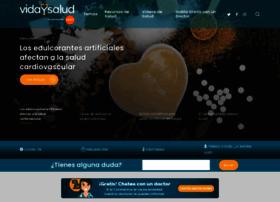 vidaysalud.com