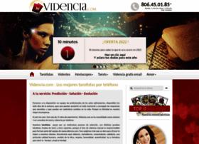 videncia.com