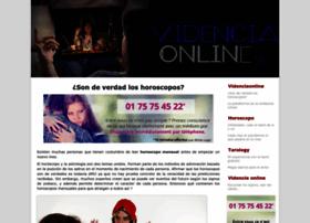 videnciaonline.net