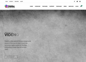 videnox.com
