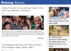 video-25.amazing-stories.tv
