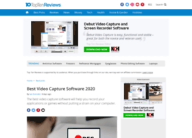 video-capture-software-review.toptenreviews.com