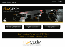 video-cekimi-ajansi.tanitimfilmi.biz.tr