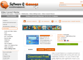 video-convert-master.10001downloads.com