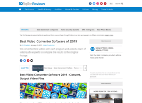 video-converter-software-review.toptenreviews.com