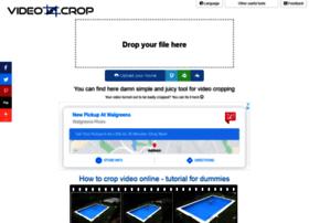video-crop.com