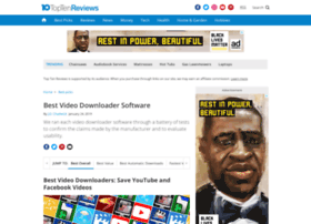 video-downloader-software-review.toptenreviews.com