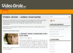 video-drole.net