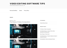 video-editing-software-tips.com