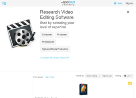 video-editing.findthebest-sw.com