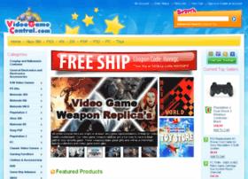video-game-central.com