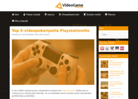 video-game-forums.com