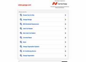 video-garage.com