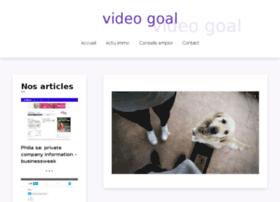video-goal.com