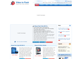 video-to-flash.com