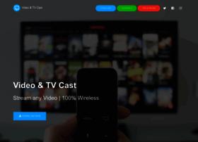 video-tv-cast.com