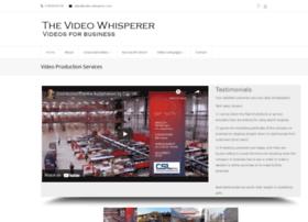 video-whisperer.com