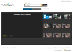 video.app.msn.com