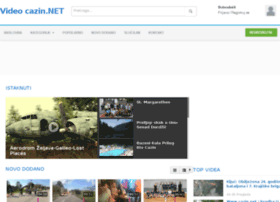 video.cazin.net