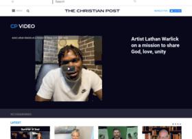 video.christianpost.com