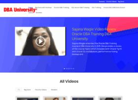 video.dbauniversity.com