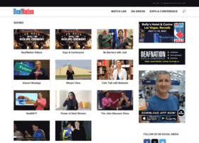 Video.deafnation.com
