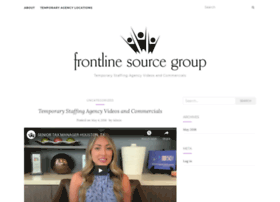 video.frontlinesourcegroup.com