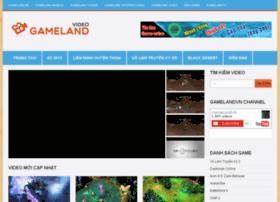 video.gamelandvn.com
