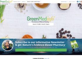 Video.greenmedinfo.com
