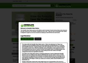 video.herbalife.com