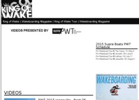 video.kingofwake.tv
