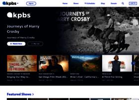 video.kpbs.org