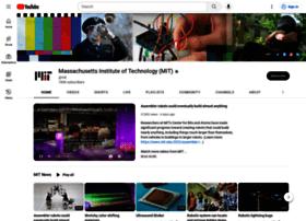 video.mit.edu