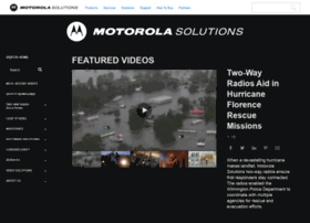 video.motorolasolutions.com