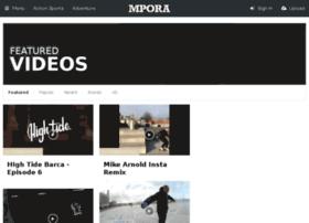 video.mpora.com