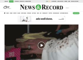 video.news-record.com