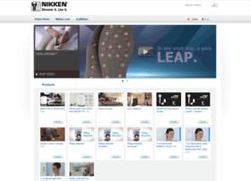 video.nikken.com