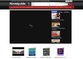 video.novelguide.com