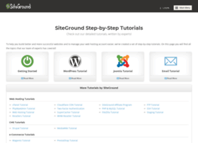 video.siteground.com