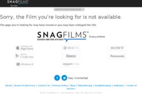 video.snagfilms.com