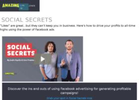 video.socialsecrets.com