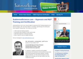 video.subliminalscience.com