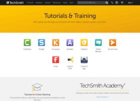 video.techsmith.com