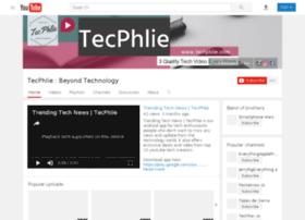video.tecphlie.in
