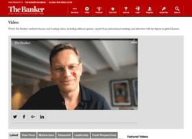 video.thebanker.com