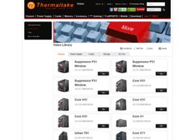 video.thermaltake.com